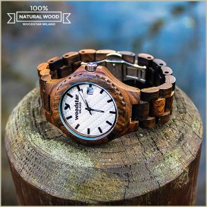 Wooden watches, why buy one?